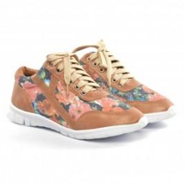 pantofi sport mamino maro