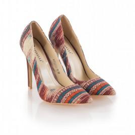 Pantofi dama visinii stiletto Mora