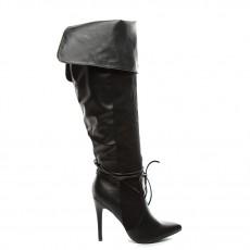 cizme valentyno negre