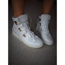 pantofi sport decupati albi helgy