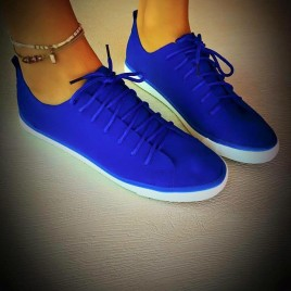 tenisi dama albastri bonto
