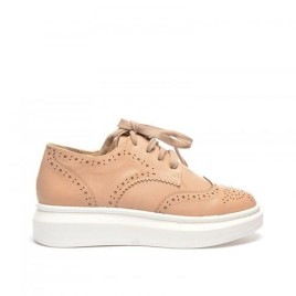 Pantofi Casual Sonet Bej