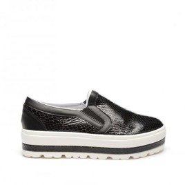 Pantofi Sport Pele Negri