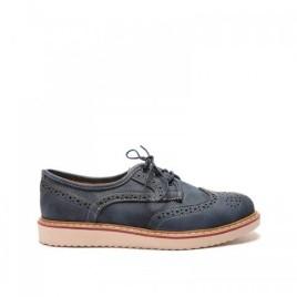 Pantofi Casual Gady Bleumarin