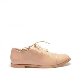 Pantofi Casual Amster Bej