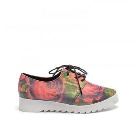 Pantofi Casual Stalon Negri