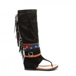 Sandale Lason 2 Negre