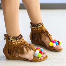 Sandale Kalos Camel