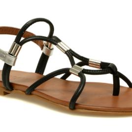 Sandale Image negre