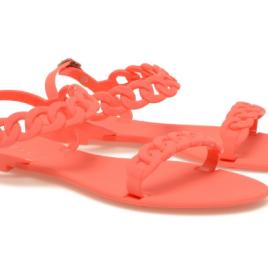 Sandale Epica roz