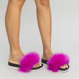 Papuci Barsa Negri