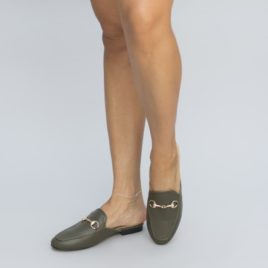 Papuci Oheo Verzi