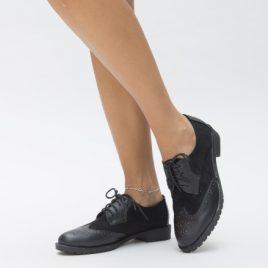 Pantofi Casual Engi Negri