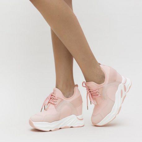 sneakers cozmi roz