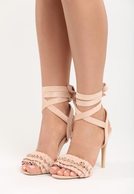 Sandale Rosemary Bej 1