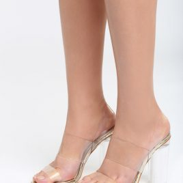 Sandale Shadow Aurii
