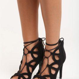Sandale Valerie Negre