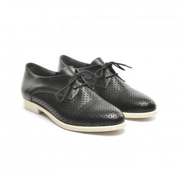 pantofi sport camino negri
