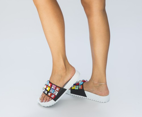 Papuci Carlos Negri