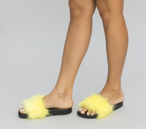 Papuci Giulia Galbeni