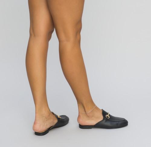 Papuci Lukas Negri