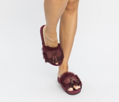 Papuci Pufino Grena