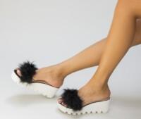 Papuci Simso Negri