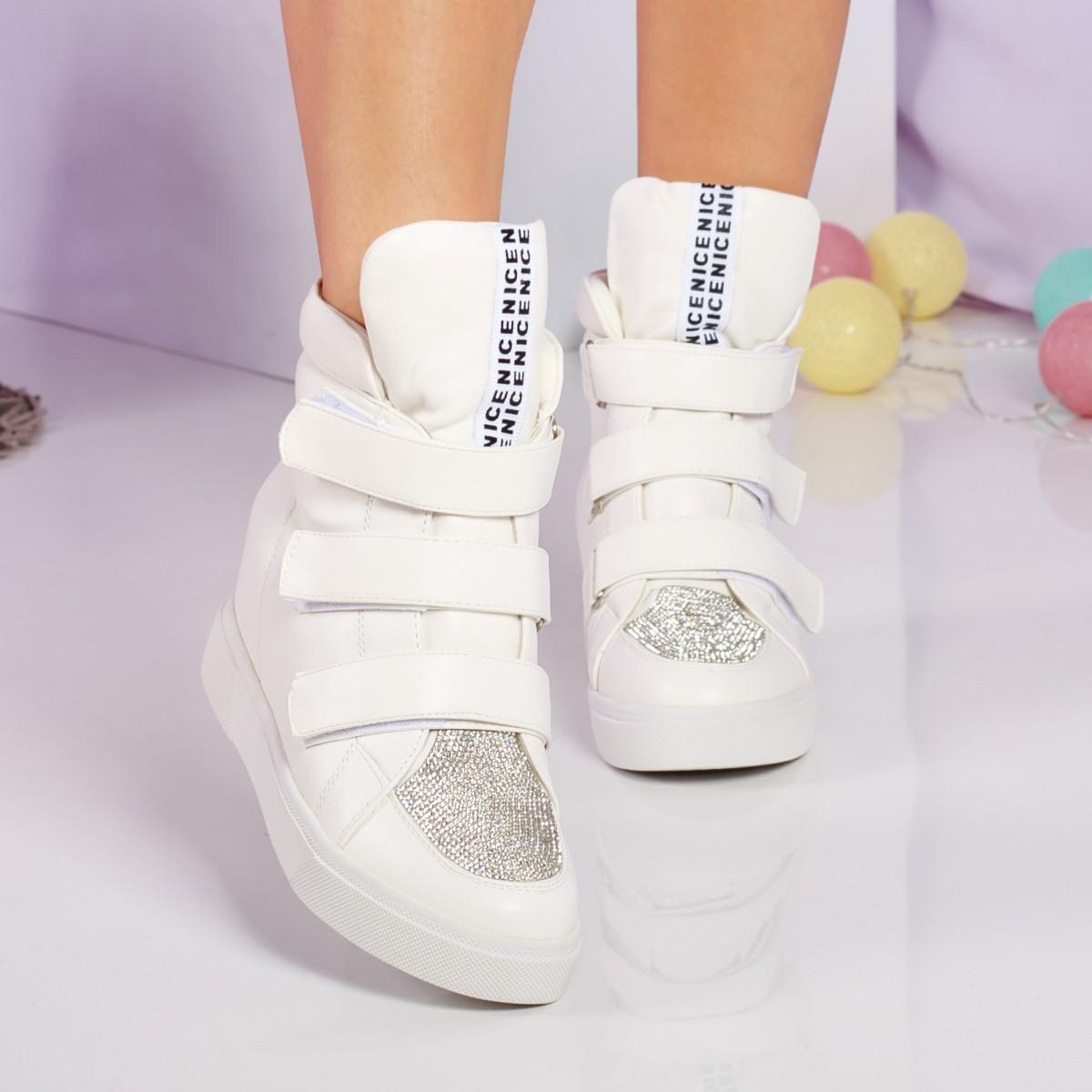 sneakers dama indira albi