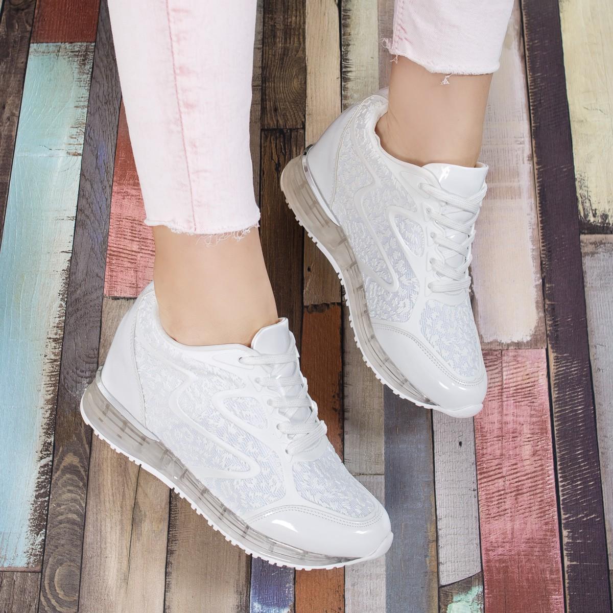 sneakers dama myshali albi