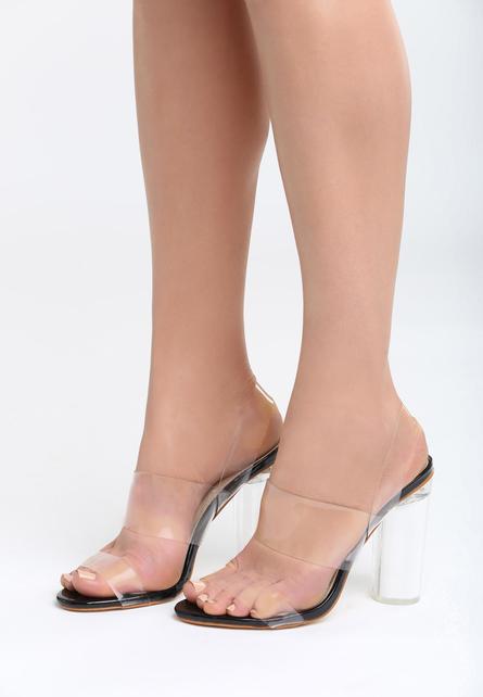 Sandale Shadow Negre