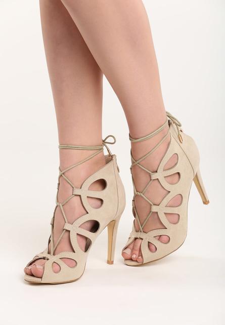Sandale Valerie Bej