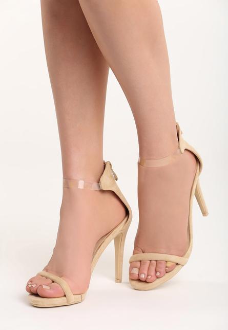 Sandale Klara Bej