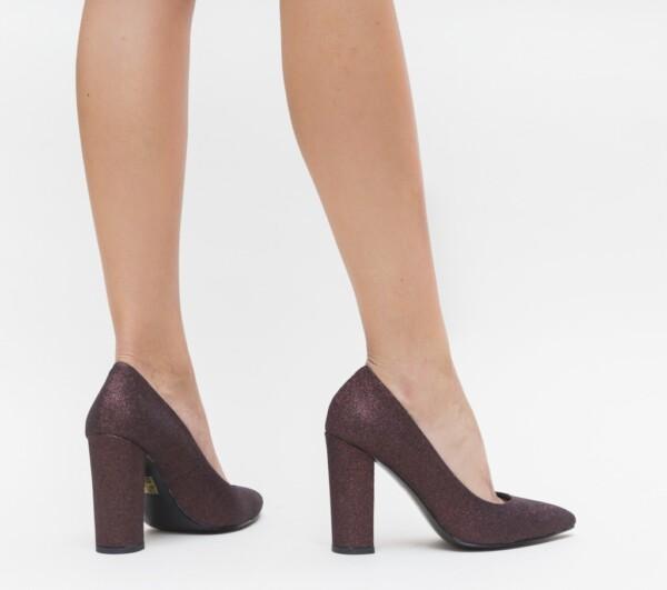 Pantofi Etno Grena