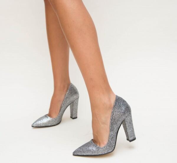 Pantofi Sindal Gri
