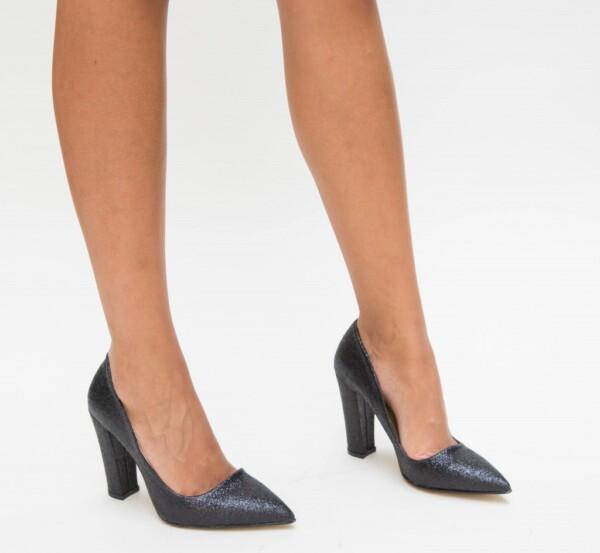 Pantofi Sindal Negri 2