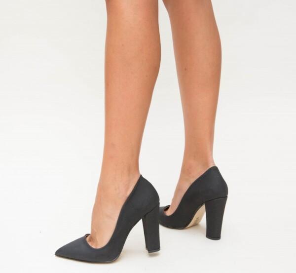 Pantofi Sindal Negri