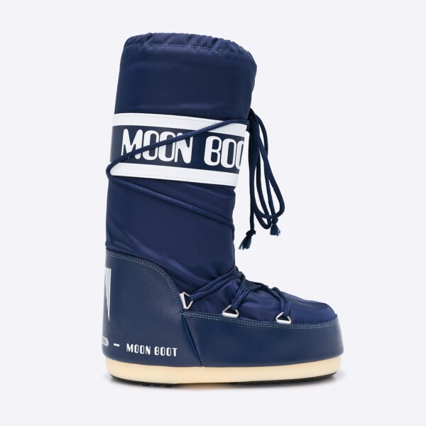 Cizme Moon Boot Bleumarin