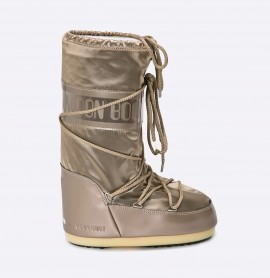 Cizme Moon Boot Glance Platinum