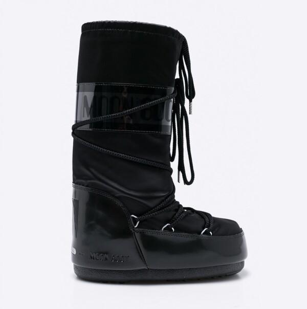 Cizme Moon Boot Negre