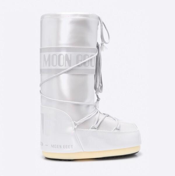 Cizme Moon Boot Vinile Met