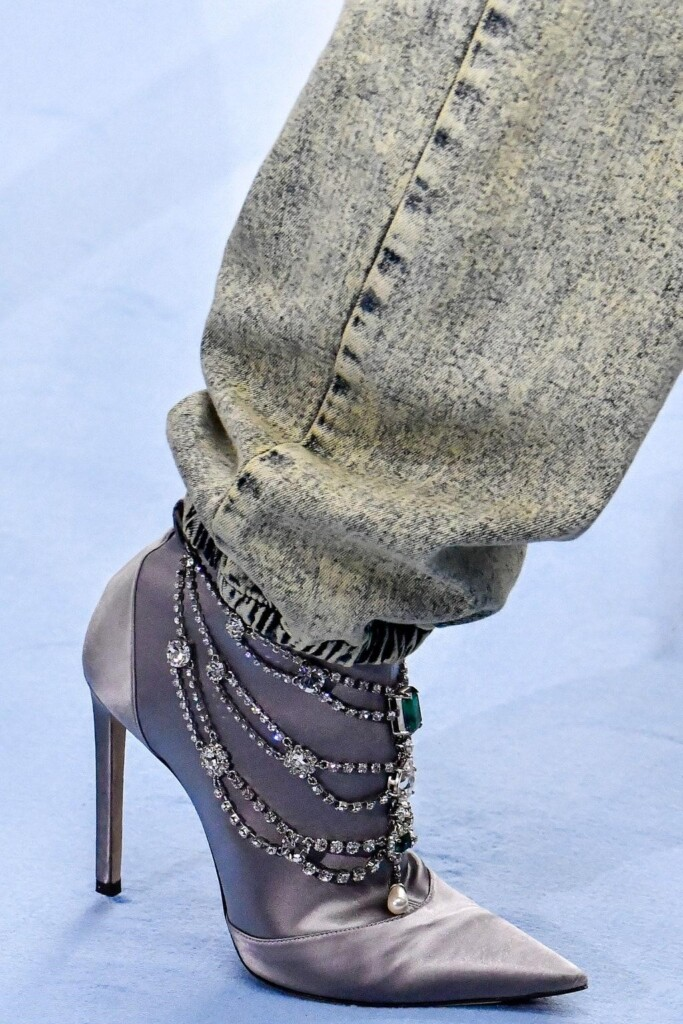 Pantofi Ashley Williams